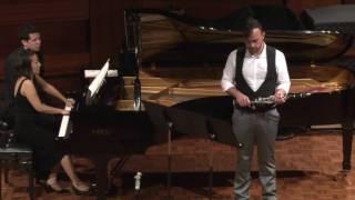 Johannes Brahms: Sonata in E-flat Op. 120 No. 2