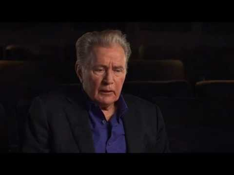Making Badlands (1973) Interviews with Martin Sheen,Sissy Sp