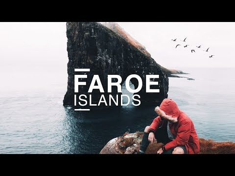 6 DAYS IN THE FAROE ISLANDS