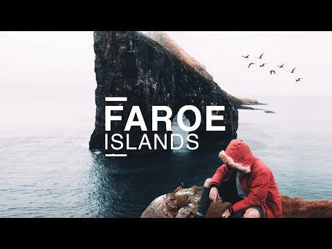 6 DAYS IN THE FAROE ISLANDS