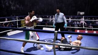 Fight Night Champion Knockouts