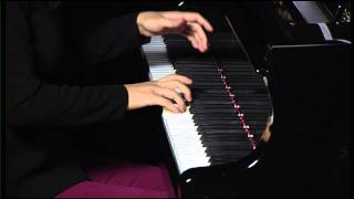 Chenyin Li plays Chopin Prelude in E Minor op 28 no 4