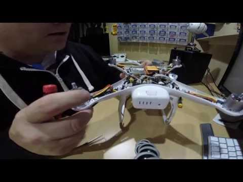 How to improve satellite GPS on your DJI Vision+