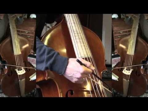 Giovannino (del Violone) - Aria staccata e allegra - from sonata in a-minor