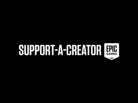 Epic Games Support-A-Creator 2.0 is Here!  (New Requirements For A Support-A-Creator Code)