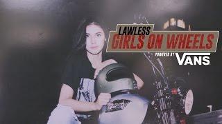 Gofar Hilman | Lawless Vans GOW