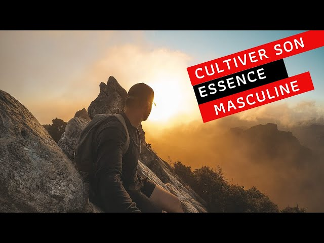CULTIVE ton essence MASCULINE