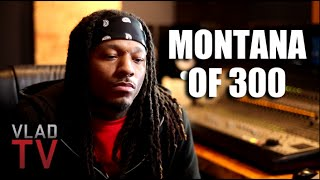 Montana of 300 Speaks On His Mother