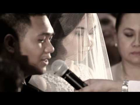 Chad & Trish Wedding SDE (I Love You Always and Forever)