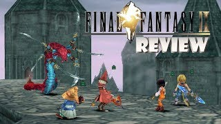 Final Fantasy IX (Switch) Review (Video Game Video Review)