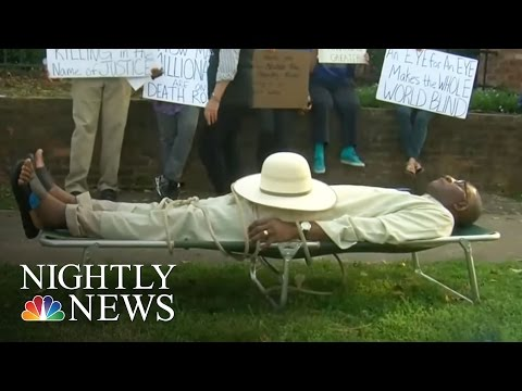 Arkansas Working To Lift Court's Halt On Slate Of Executions This Week | NBC Nightly News