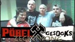 Pöbel & Gesocks-Zeckensong