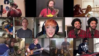 "Vulfpeck - ""Back Pocket"" (Cover by PK and the Mighty Seven)"