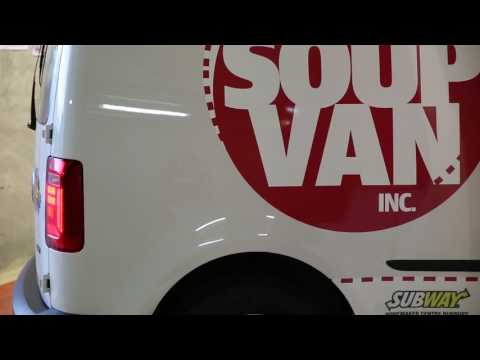 Bunbury soup van   preview