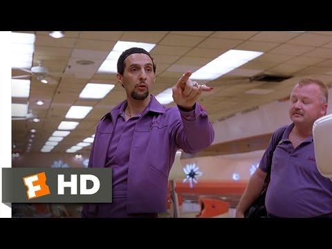 The Big Lebowski  Nobody Fs With Jesus Scene 512  Movieclips