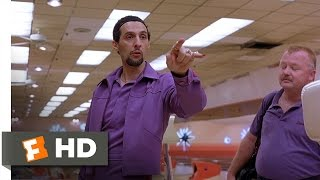 The Big Lebowski (5/12) Movie CLIP - Nobody F