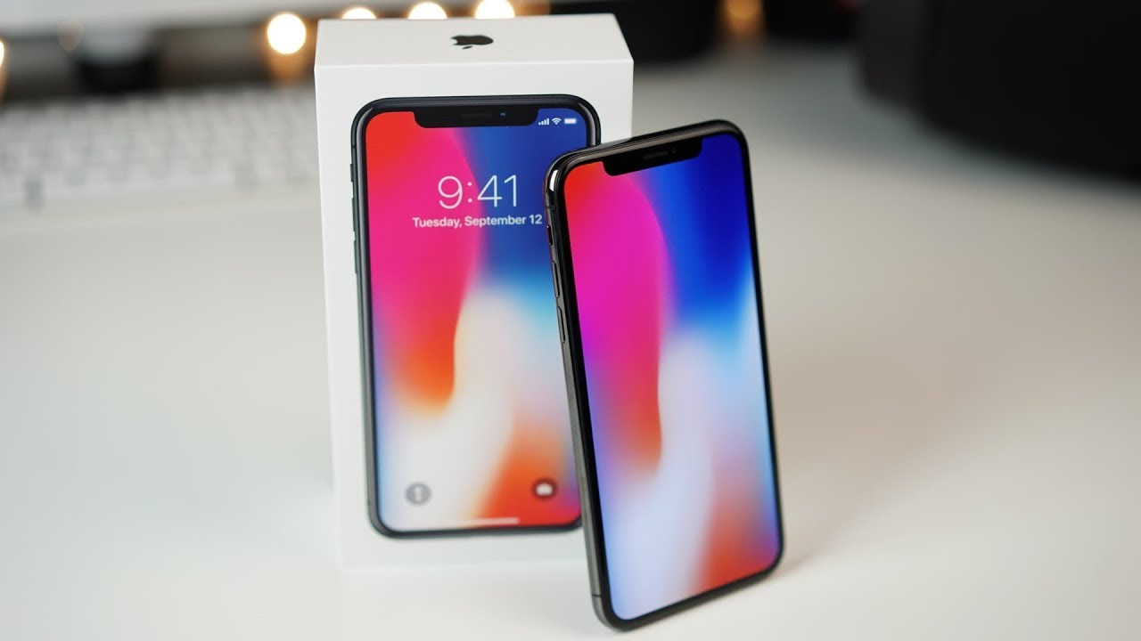 iphone 5 review iphone x detailed review 11034