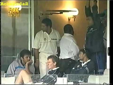 Indian disgrace- Sachin Tendulkar ball tampering controversy
