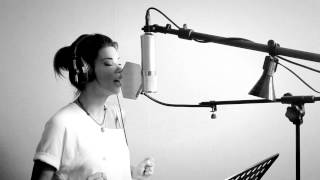 "Edyta Gorniak ""Hallelujah"" / LIVE IN STUDIO"