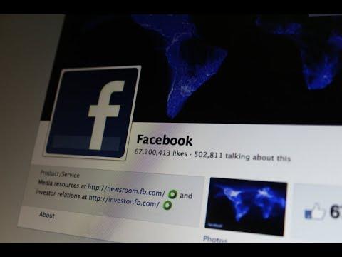 فيسبوك يعلن إصلاح الخلل  - 20:57-2019 / 3 / 14