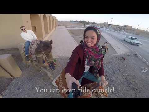 Americans Travel to Iran - What Iran is Really Like