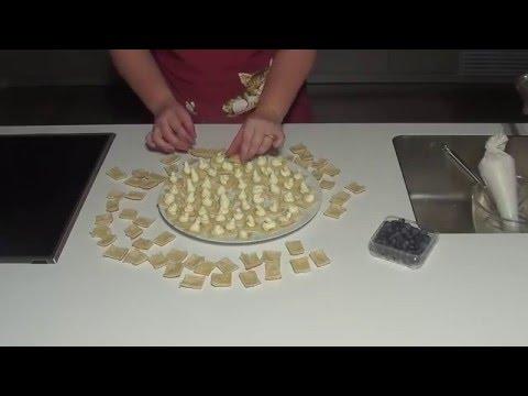 Рецепт пирожных из сыра маскарпоне эротические фантазии