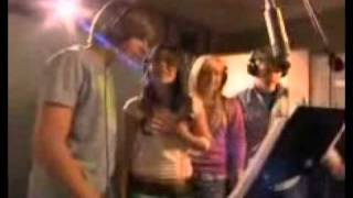 zac efron, vanessa anne hudgens, lucas grabeel and ashley tisdale   i can't take my eyes off of you