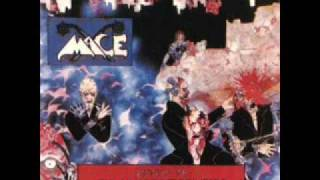 Mace-Violent World