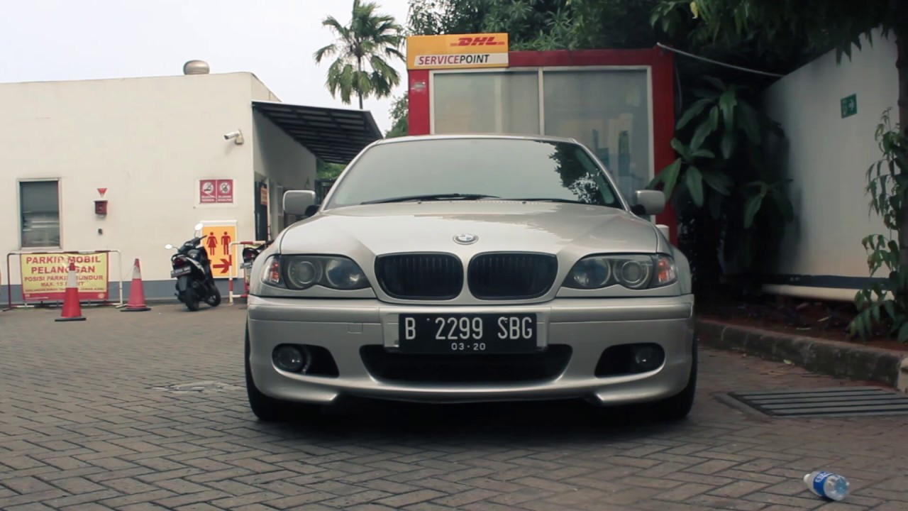 60 Second   Used car review channel   BMW E46 318i