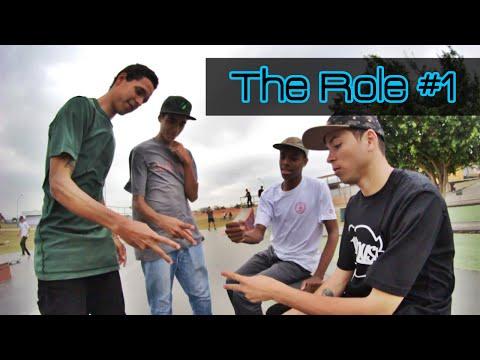 The Role #1 - Gabriel Fortunato, Gui Oliveira, Games E Mais