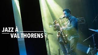 Jazz à Val Thorens 2018 thumbnail