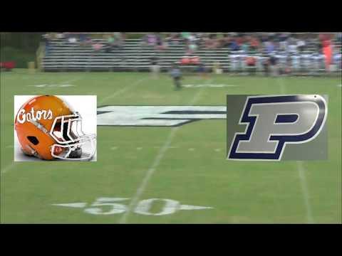 Clarke Prep School vs Patrician Academy PUMP UP VIDEO!!!