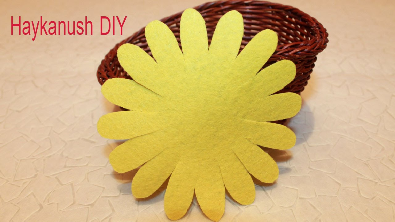 how to cut out felt very fiddly or small shapes haykanush diy