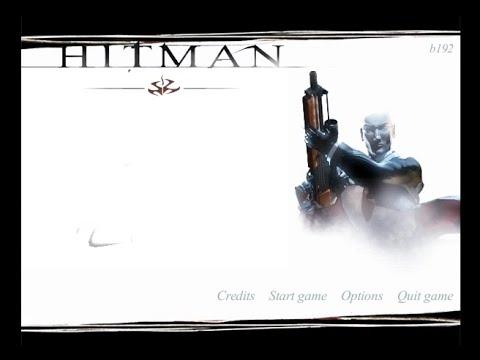 PC Longplay [786] Hitman Codename 47