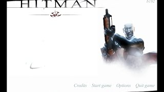 PC Longplay [786] Hitman Codename 47