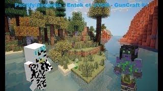 GSF:➋➑ GunCraft Entek et JVSM