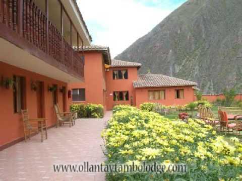 Ollantaytambo Hotel