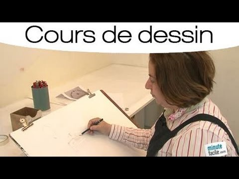 comment dessiner une maison en perspective youtube. Black Bedroom Furniture Sets. Home Design Ideas