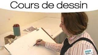 Comment dessiner une maison en perspective