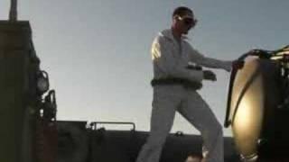 Soldiers in Afghanistan.Promised Land / Elvis Presley