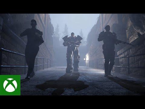 Вышло крупное обновление для Fallout 76 - Steel Reign