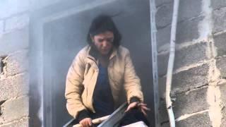 Пожар в Сочи 22.12.2015 #5