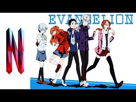 Nexus - Neon Genesis Evangelion | Covers