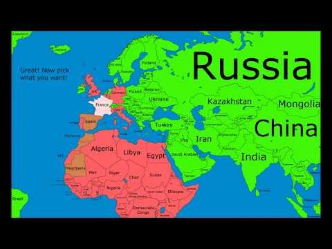 Africa Colonization