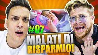 MALATI DI RISPARMIO #7: L'EPISODIO più ASSURDO in ASSOLUTO!