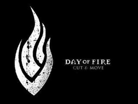 Клип Day of Fire - Run
