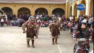 CENTENARIO CONVITE 7 DE DICIEMBRE DE JOYABAJ,QUICHE