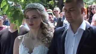 В Аккермане отметили «свадьбу»  с размахом