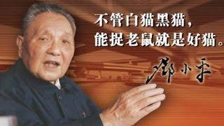 点点今天事   何频:邓小平对中国与世界的祸害比毛泽东更深远(20170222)