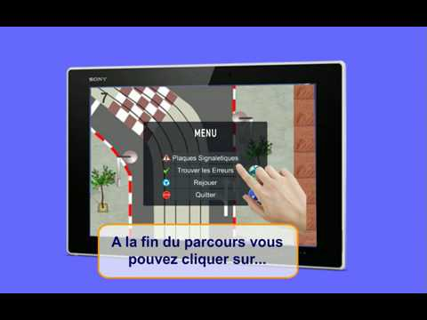 fautes de circulation code de la route youtube. Black Bedroom Furniture Sets. Home Design Ideas